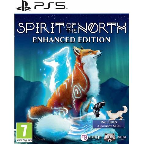 Spirit Of The North - Enhanced Edition (PS5)