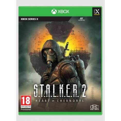 S.T.A.L.K.E.R. 2: Heart of Chernobyl (Xbox Series X|S)