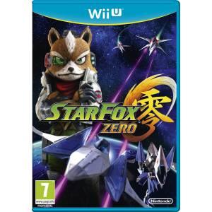 Starfox Zero (Wii U)