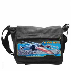 STAR WARS - Space Ship Messenger Bag