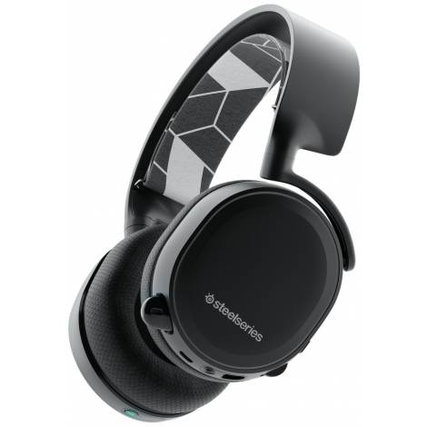 SteelSeries Arctis 3 Bluetooth, Wireless All-Platform Gaming Headset