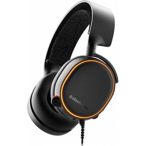 Steelseries Arctis 5 2019 - Black