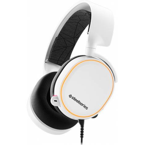 Steelseries Arctis 5 2019 - White