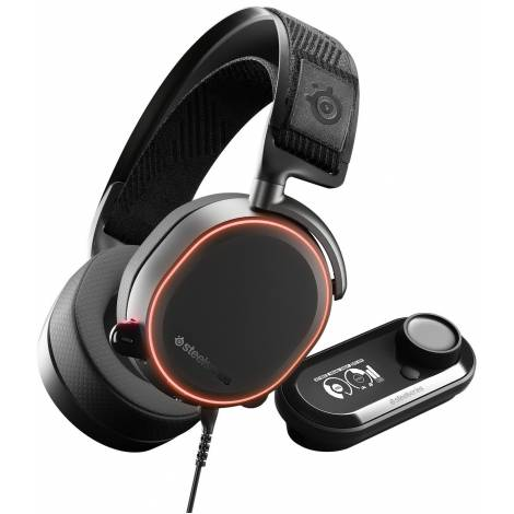 SteelSeries Arctis Pro GameDAC Gaming Headset