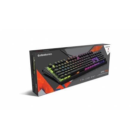 Steelseries Keyboard Apex M750 *