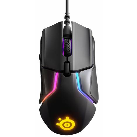 STEELSERIES MOUSE RIVAL 600 *