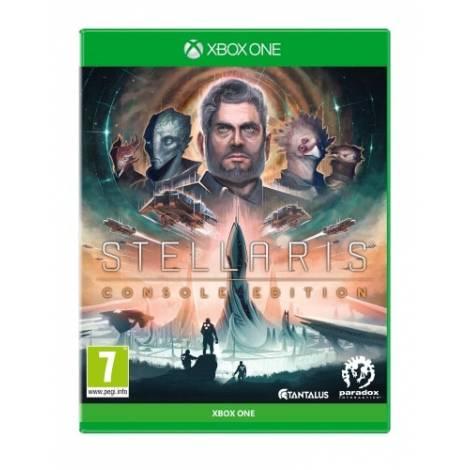 Stellaris: Console Edition (Xbox One)