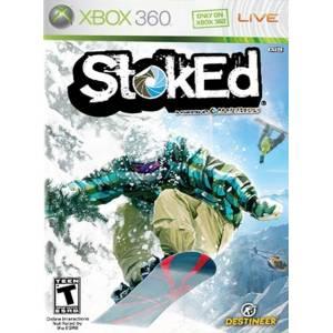 Stoked (XBOX 360)