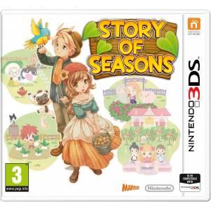 Story of Seasons (NINTENDO 3DS)