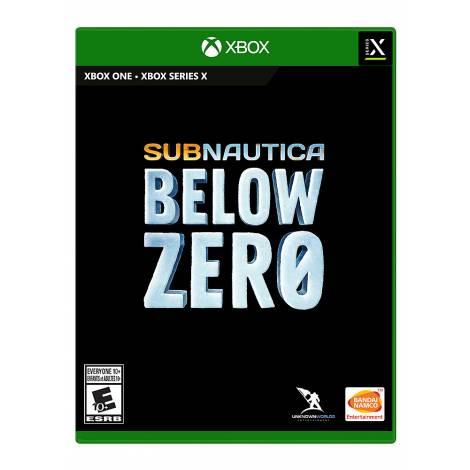 Subnautica - Below Zero (XBOX ONE)