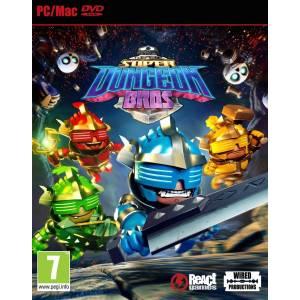 Super Dungeon Bros. (PC)