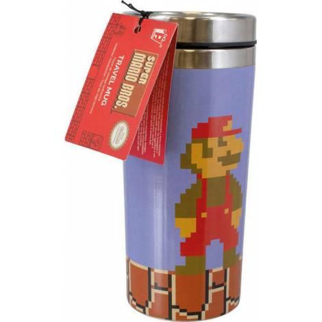 Super Mario Bros - Travel Mug (PP5017NN)