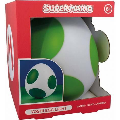 Paladone Super Mario Bros - Yoshi Egg Light (PP4908NN)