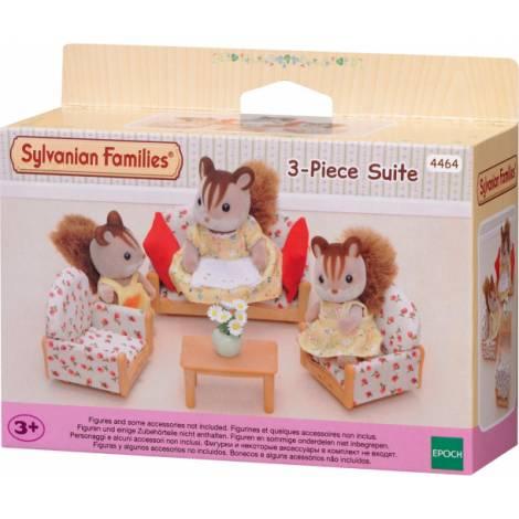 Sylvanian Families: 3 Piece Suite (4464)