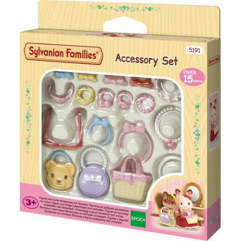 Sylvanian Families: Accessory Set (5191)