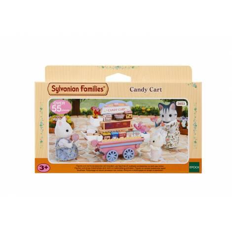 Sylvanian Families: Candy Cart (5053)
