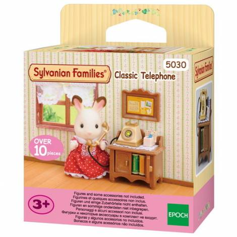 Sylvanian Families: Classic Telephone (5030)