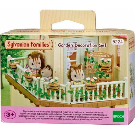 Sylvanian Families: Garden Decoration Set (5224)
