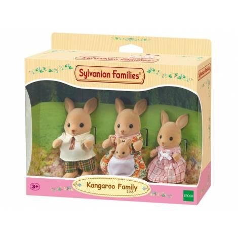 Sylvanian Families: Kangaroo Family (5272)