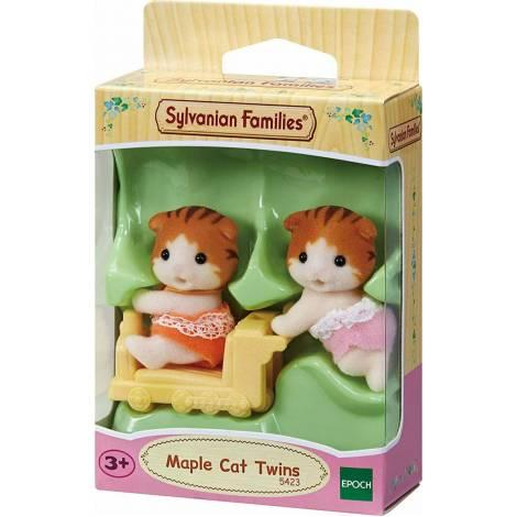 Sylvanian Families: Maple Cat Twins (5423)
