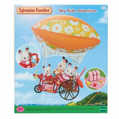 Sylvanian Families: Sky Ride Adventure (5255)