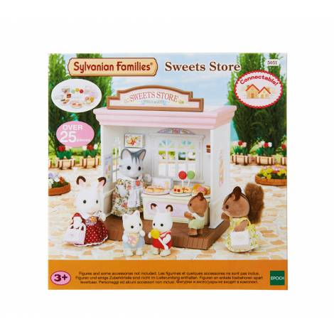 Sylvanian Families: Sweets Store (5051)