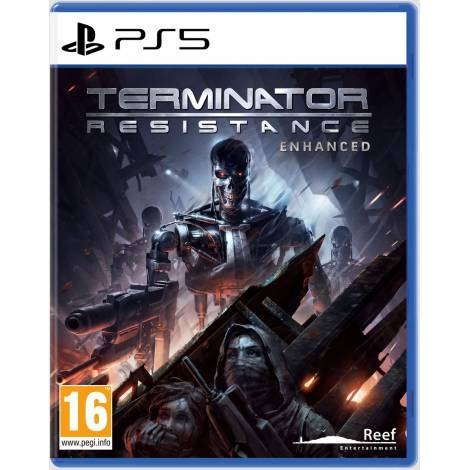 Terminator: Resistance - Enhanced Collector's Edition (PS5)