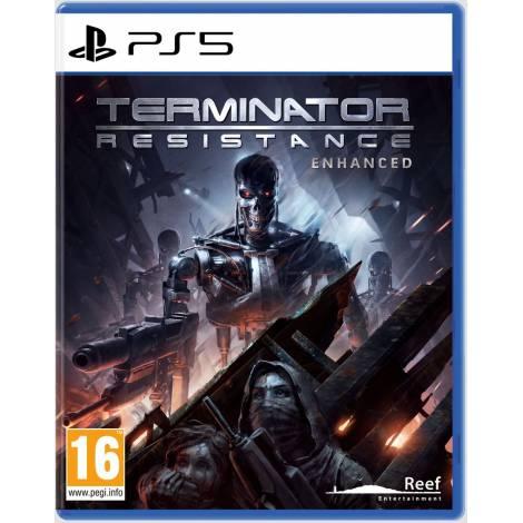 Terminator: Resistance - Enhanced (PS5)
