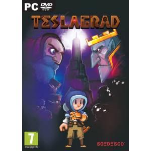 Teslagrad (PC)