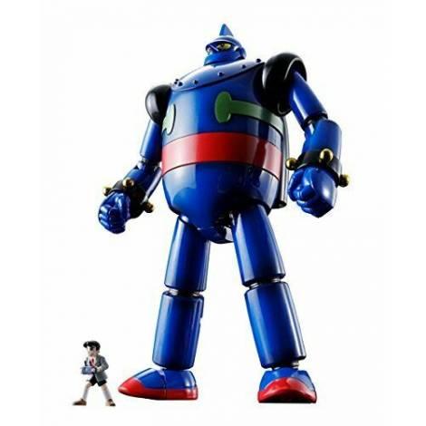 Tetsujin 28-go - Soul of Chogokin Diecast Action Figure GX-24R - 17 cm