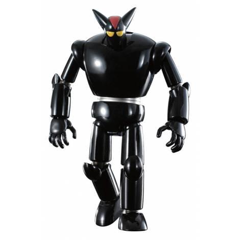 Tetsujin 28-go - Soul of Chogokin Diecast Action Figure GX-29R Black Ox - 17 cm