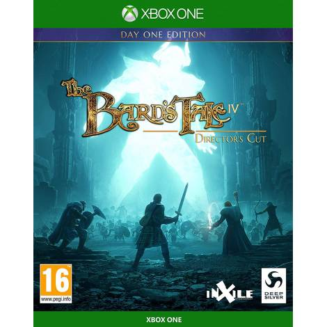 The Bard's Tale IV: Director's Cut Day One Edition (Xbox One)