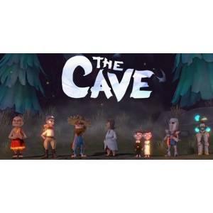 The Cave - Steam CD Key (Κωδικός μόνο) (PC)