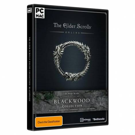 The Elder Scrolls Online - Blackwood Collection (PC)