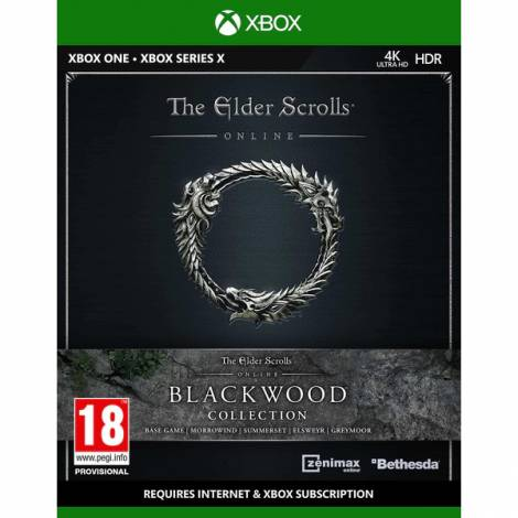 The Elder Scrolls Online - Blackwood Collection (XBOX ONE)