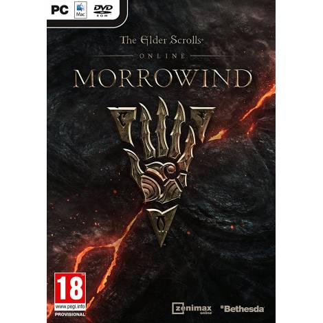 The Elder Scrolls Online: Morrowind (PC) (Code Only)