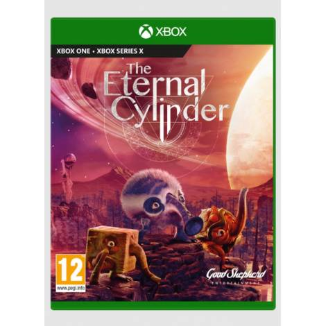 The Eternal Cylinder (Xbox One/Series X)