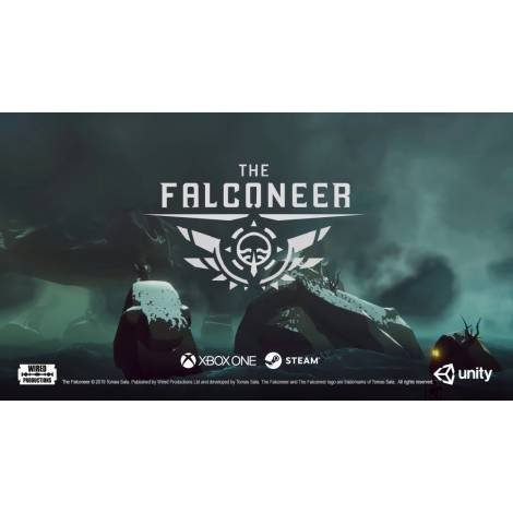 The Falconeer - D1 Edition (PC)