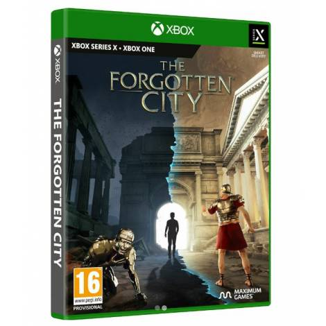 THE FORGOTTEN CITY (Xbox One/Series X|S)