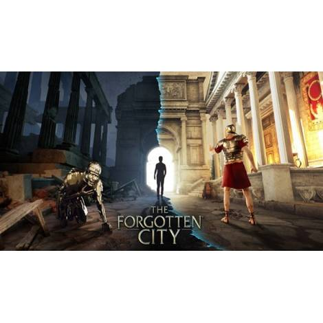 THE FORGOTTEN CITY (PS4)