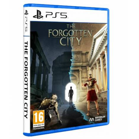 THE FORGOTTEN CITY (PS5)