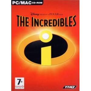 The Incredibles (PC)