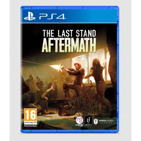 The Last Stand - Aftermath (PS4)