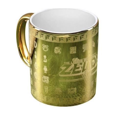 The Legend of Zelda - Glossary Mug (PP5033NN)