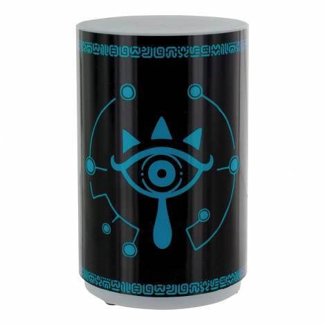 The Legend of Zelda - Sheikah Eye Mini Light with try me (PP4119NN)