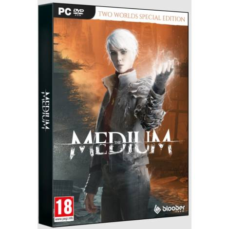 The Medium: Two Worlds (Special Edition) (PC)