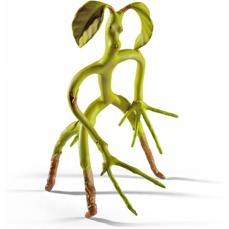 The Noble Collection Bendable Bowtruckle  18cm (NN5006)