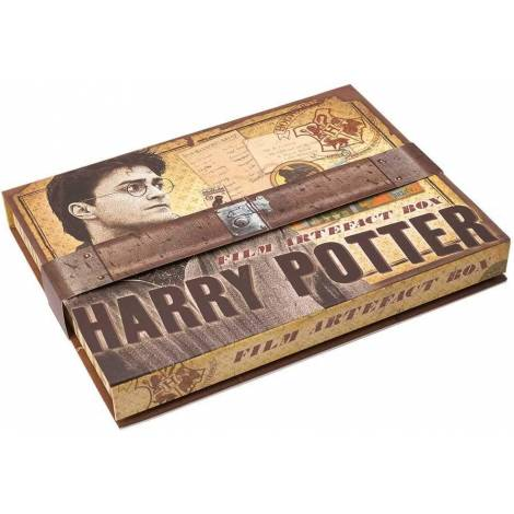 The Noble Collection Harry Potter Artefact Box (NN7430)