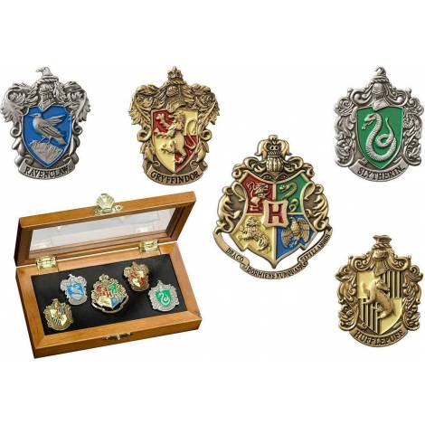 The Noble Collection - Harry Potter : Οίκοι Hogwarts (NN7374)