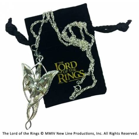 The Noble Collection Lord Of The Rings Arwen Evenstar Replica (NN9837)
